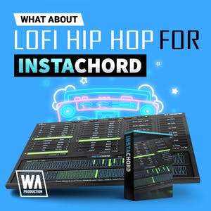 Lofi Hip Hop For InstaChord